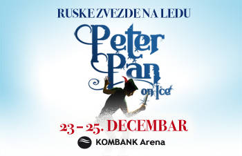 Peter Pan on Ice