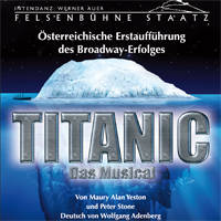 TITANIC - Das Musical - Ulaznice 