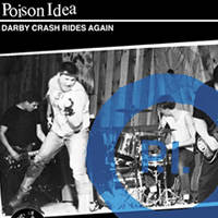 Poison Idea - Vstopnice  TKO Records