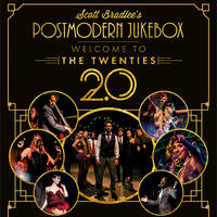 SCOTT BRADLEE'S POSTMODERN JUKEBOX - Jegyek PMJ_2019©