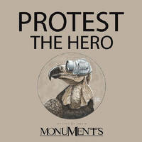 Protest The Hero + Monuments - Lístky Protest The Hero©