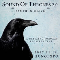 SOUND OF THRONES - SYMPHONIC LIVE 2.0 - Jegyek SOT©