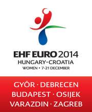 Women's EHF EURO 2014 - Ulaznice - ©