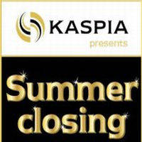 SUMMER CLOSING - Vstopnice 