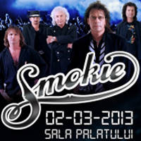 Smokie - Tickets ©