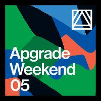 APGRADE WEEKEND 05 - Jegyek ©