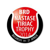 BRD Nastase Tiriac Trophy 2014 - Tickets ©
