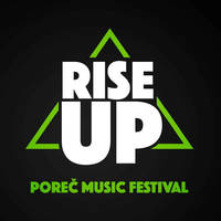 Rise Up Poreč Music Festival - Ulaznice ©