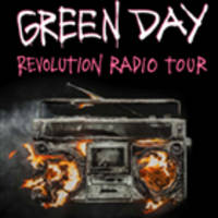GREEN DAY - Tickets ©