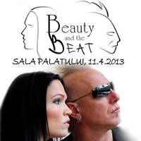 Tarja - Beauty and the beat - Bilete ©