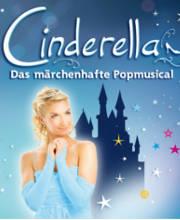 Cinderella - Vstupenky