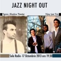 JAZZ NIGHT OUT - Bilete ©