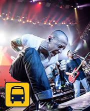 Linkin Park: AUTOBUS - Ulaznice