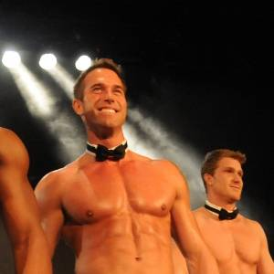 The Chippendales @ Oeticket.com