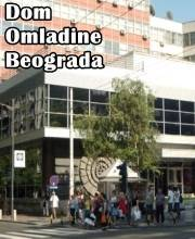 Dom Omladine Beograda