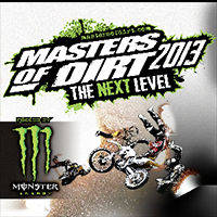 Masters of Dirt 2013 - Vstopnice 