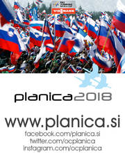 Planica Ski jumping and flying
