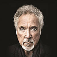 TOM JONES - Tickets ©