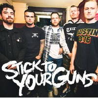 Stick to your Guns - Jegyek ©