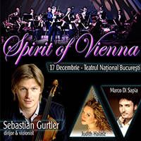 Spirit of Vienna - Tickets ©
