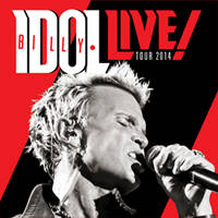 BILLY IDOL - Tickets ©