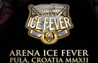 ARENA ICE FEVER @ Arena Pula - Karten 