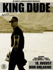 KING DUDE