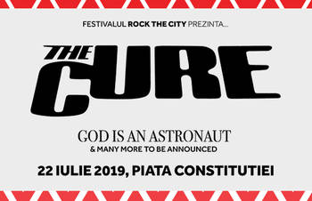 The Cure – Rock the City Festival