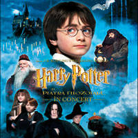 Harry Potter and the Philosopher's Stone - Bilete ©