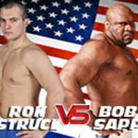 WFC 16: BOB SAPP VS. ROK TRUCL - Vstopnice 