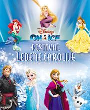 Disney on Ice - Ulaznice - ©