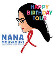 Nana Mouskouri - Tickets