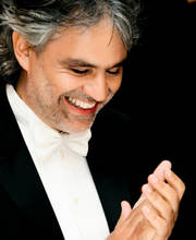 Andrea Bocelli - Ulaznice