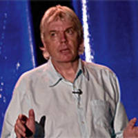 DAVID ICKE MEGASESSION 2011 - Tickets 