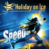Holiday On Ice - Speed - Ulaznice ©