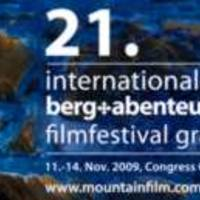 21. Internationales Bergfilmfestival - Karten ©