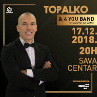 Topalko & 4 You Band - Ulaznice ©