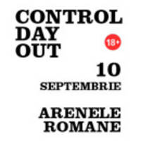 Control Day Out - Bilete ©