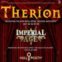 THERION - Tickets ©