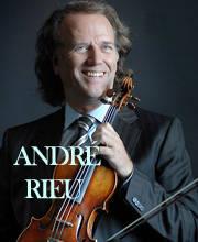 André Rieu & Orchester - Tour 2015 - Tickets