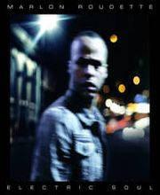 Marlon Roudette - Ulaznice