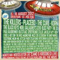 FM4 FREQUENCY 2012 - Tickets ©