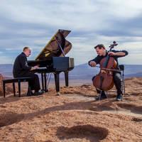 Piano Guys 2014 Jegyek