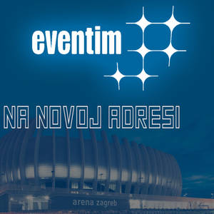 Eventim Croatia at new address!