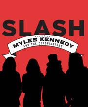 Slash - Ulaznice