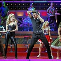 GREASE - Das Musical - Karten ©Show Factory GmbH