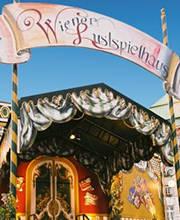 Wiener Lustspielhaus (Am Hof) - Tickets