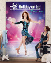Holiday on Ice - Passion - Vstupenky