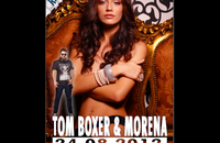 KONCERT TOM BOXER &amp; MORENA - Bilet Al 