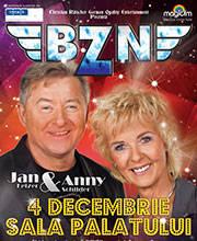 Concert BZN - Bilete